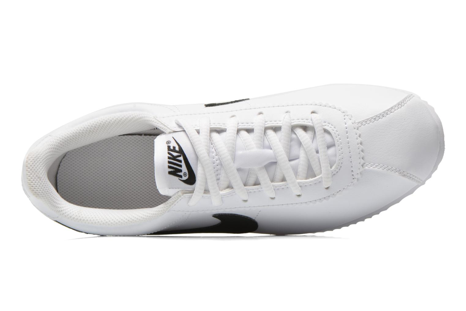 Nike Cortez (Gs) White black