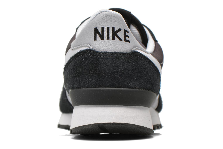 Sneaker Nike Nike Internationalist (Gs) schwarz ansicht von rechts