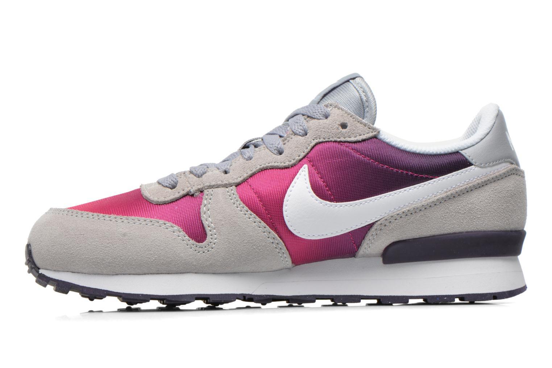 Sneakers Nike Nike Internationalist (Gs) Grigio immagine frontale