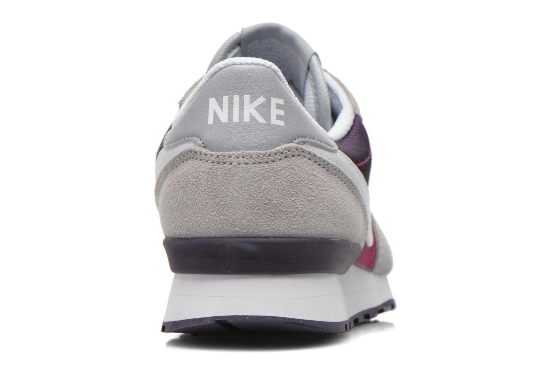 Sneakers Nike Nike Internationalist (Gs) Grigio immagine destra