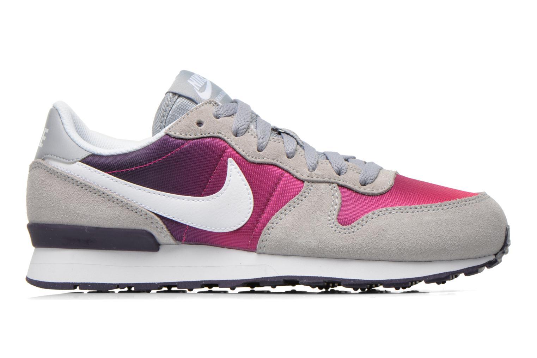 Sneakers Nike Nike Internationalist (Gs) Grigio immagine posteriore