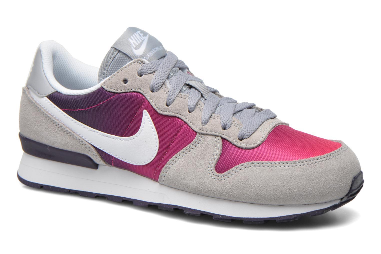 Sneakers Nike Nike Internationalist (Gs) Grigio vedi dettaglio/paio