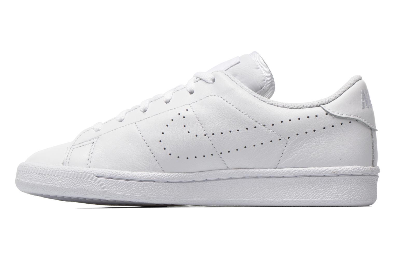 Tennis Classic Prm (Gs) White White