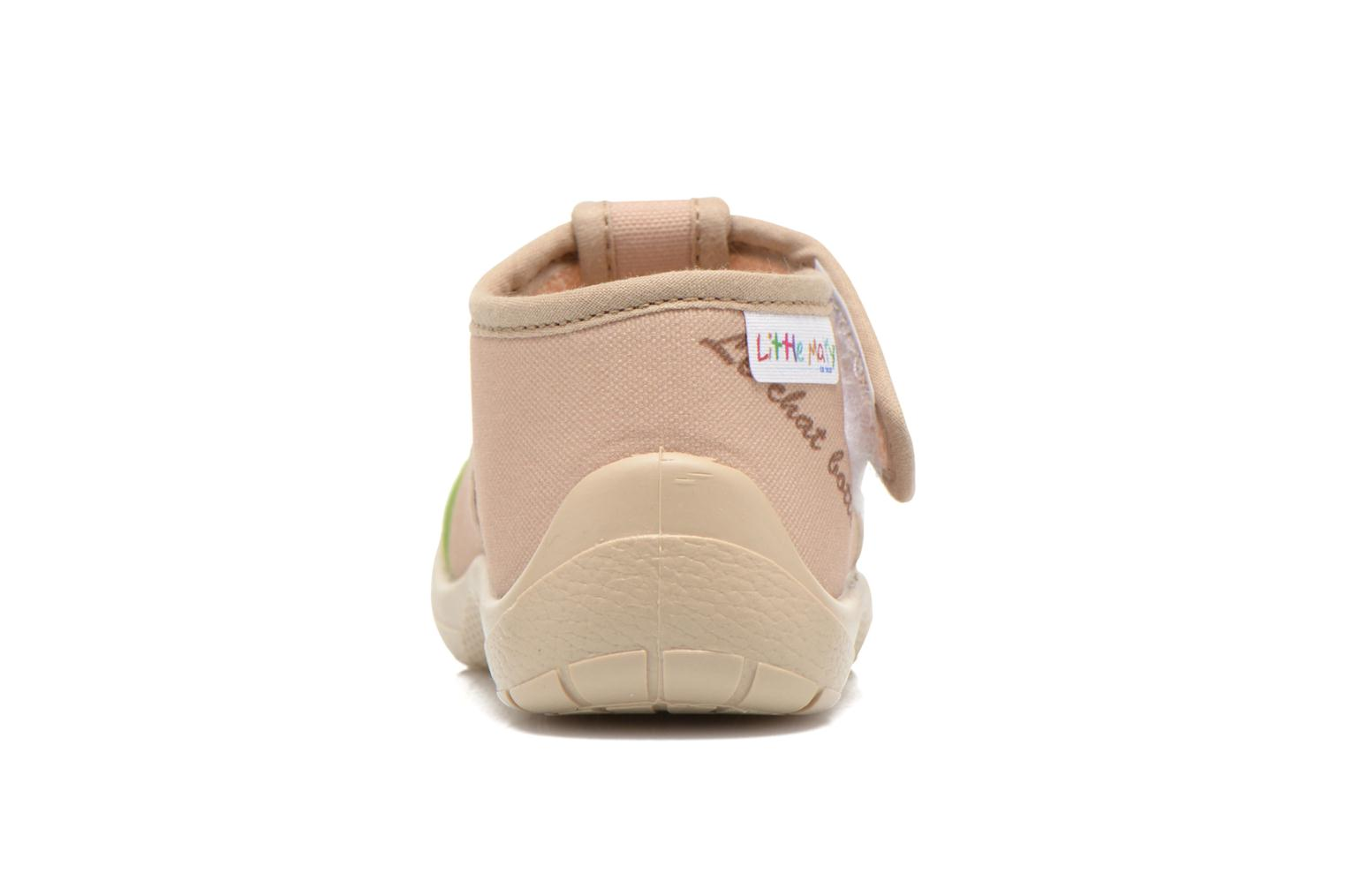 Sonchat2 Canvas Beige