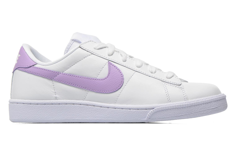 Baskets Nike Wmns Tennis Classic Blanc vue derrière