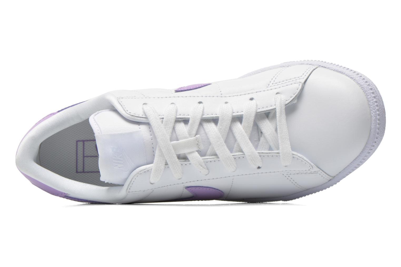 Baskets Nike Wmns Tennis Classic Blanc vue gauche