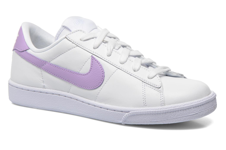 Baskets Nike Wmns Tennis Classic Blanc vue détail/paire