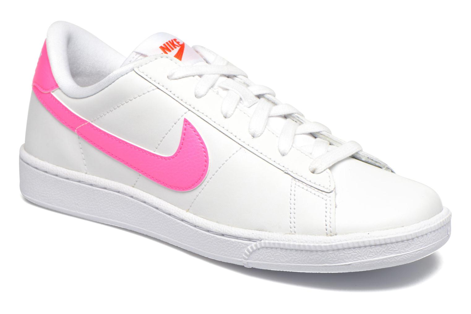 Trainers Nike Wmns Tennis Classic White detailed view/ Pair view