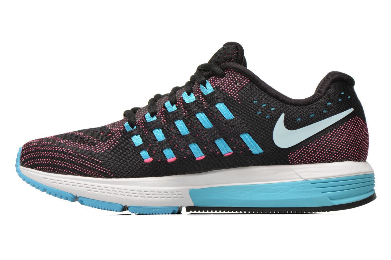 Chaussures de sport Nike Wmns Nike Air Zoom Vomero 11 Noir vue face