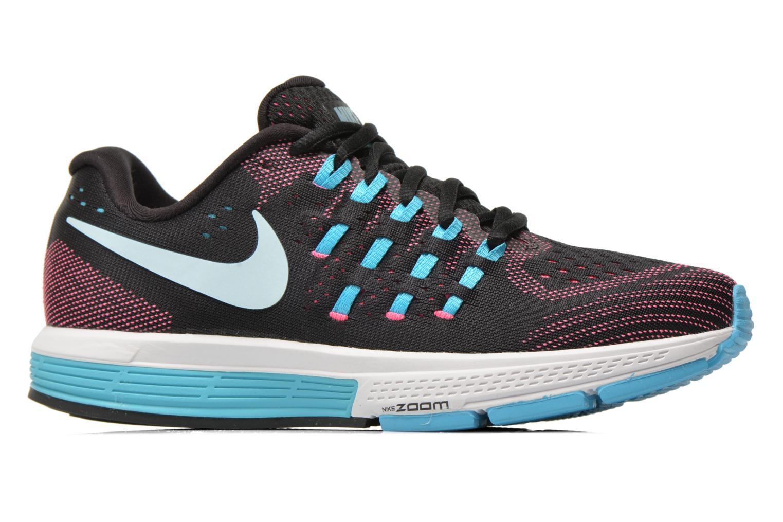 Wmns Nike Air Zoom Vomero 11 Black/Glcr Bl-Pnk Blst-Gmm Bl