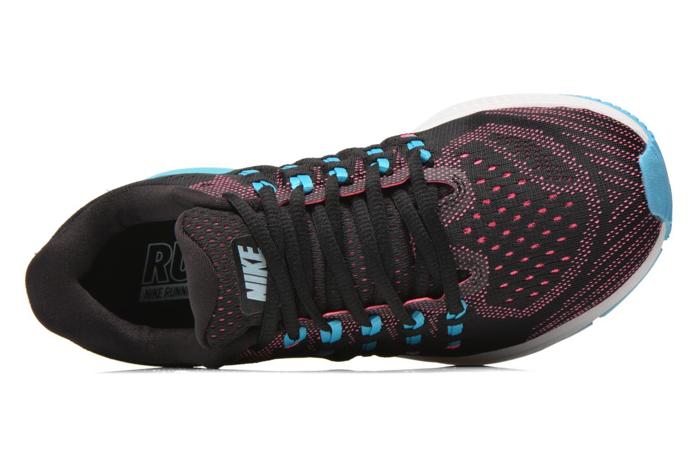 Chaussures de sport Nike Wmns Nike Air Zoom Vomero 11 Noir vue gauche