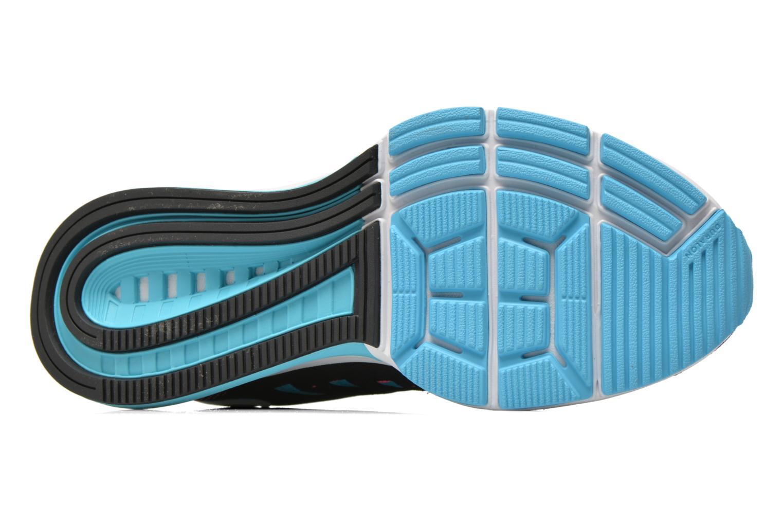 Chaussures de sport Nike Wmns Nike Air Zoom Vomero 11 Noir vue haut