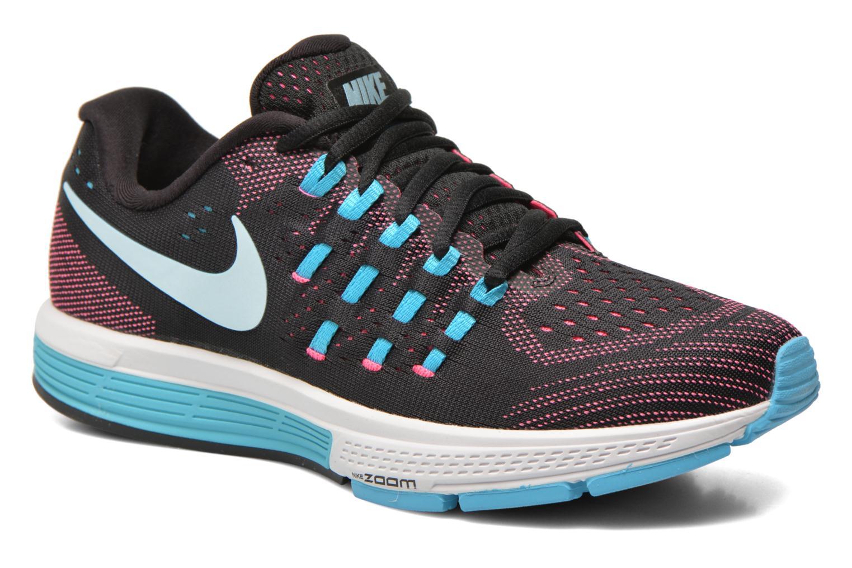 Chaussures de sport Nike Wmns Nike Air Zoom Vomero 11 Noir vue détail/paire