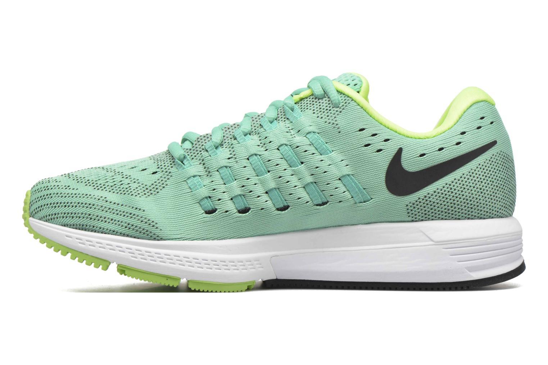 Sportschuhe Nike Wmns Nike Air Zoom Vomero 11 grün ansicht von vorne