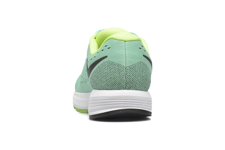 Sportschuhe Nike Wmns Nike Air Zoom Vomero 11 grün ansicht von rechts