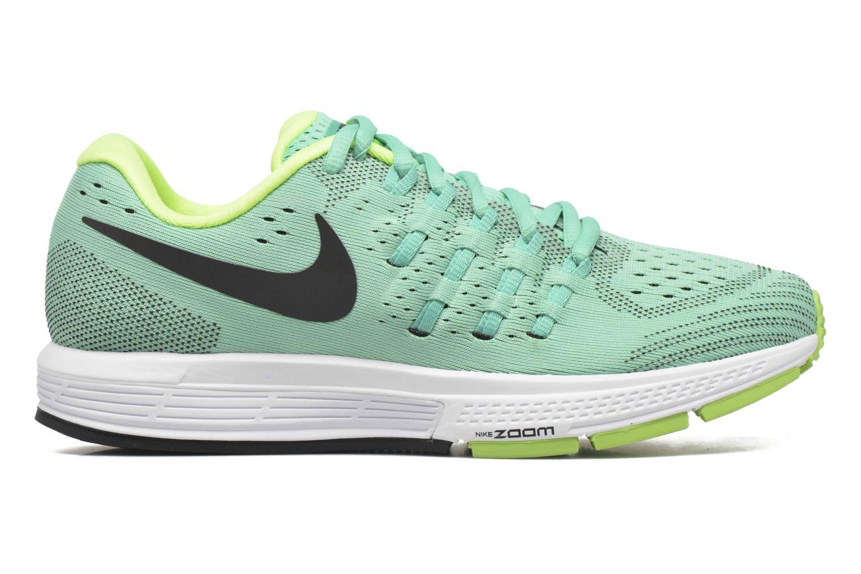 Sportschuhe Nike Wmns Nike Air Zoom Vomero 11 grün ansicht von hinten