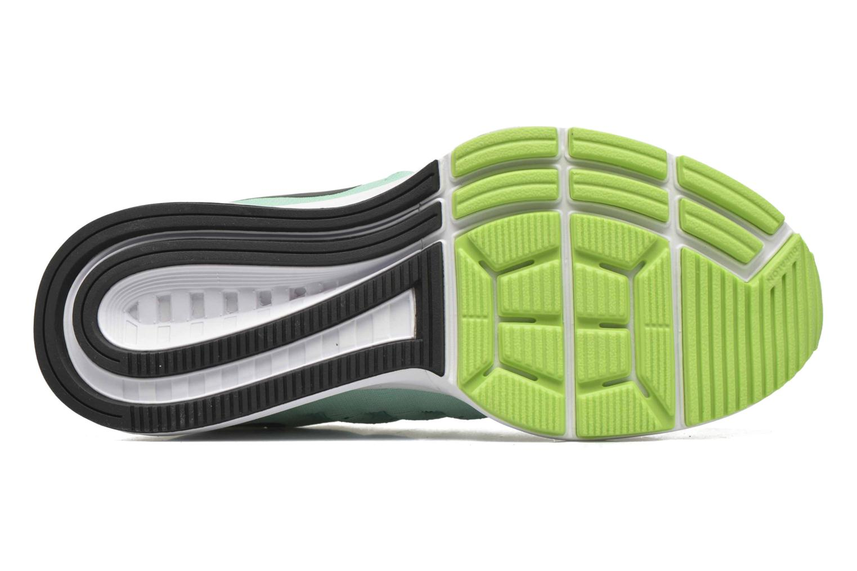 Sportschuhe Nike Wmns Nike Air Zoom Vomero 11 grün ansicht von oben
