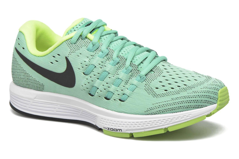 Wmns Nike Air Zoom Vomero 11 Green Glow/Black-Menta-White