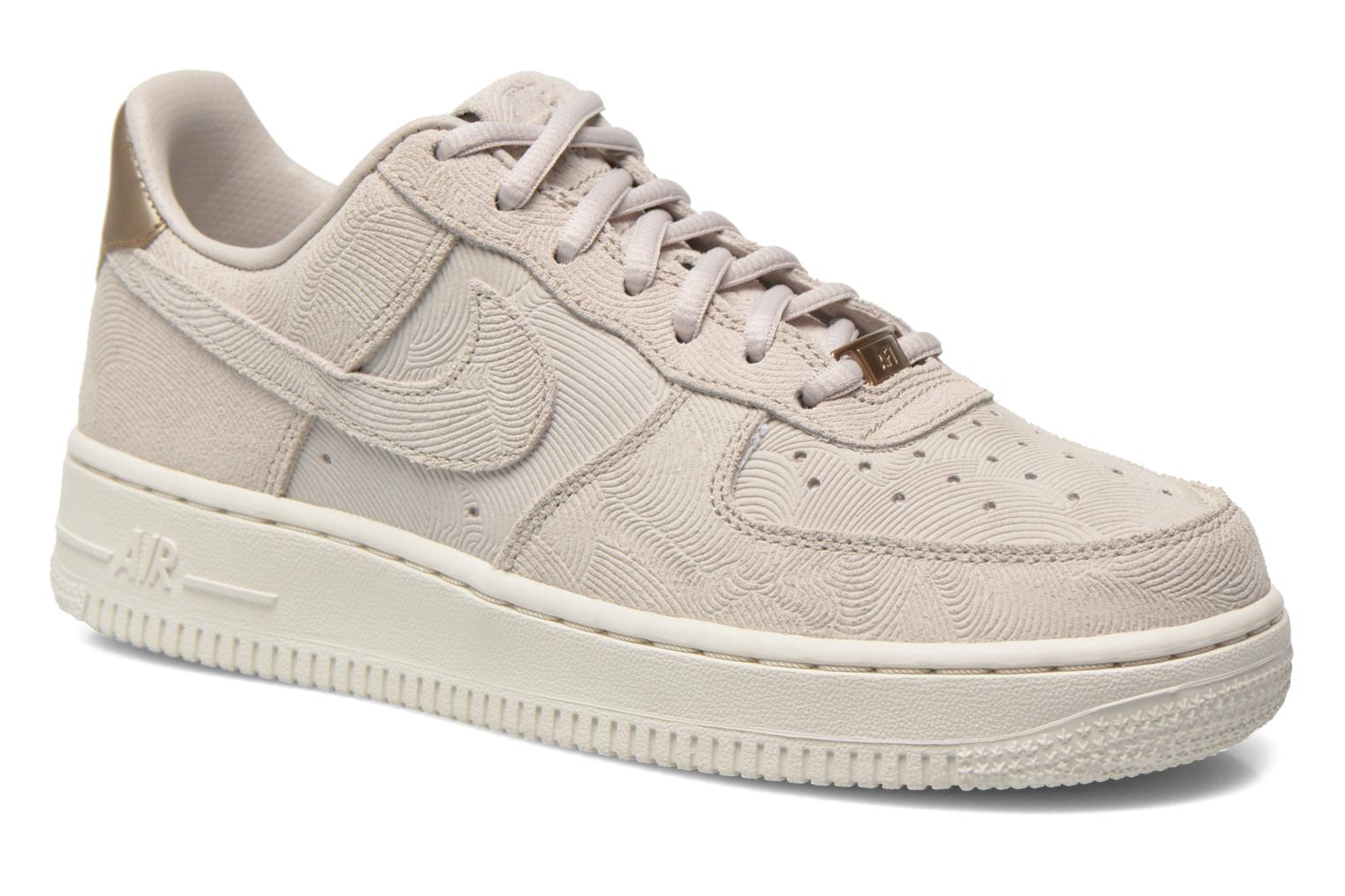 nike air force 1 07 grau