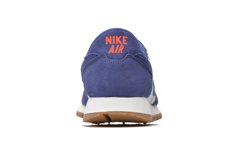 Deportivas Nike W Nike Air Pegasus '83 Violeta      vista lateral derecha