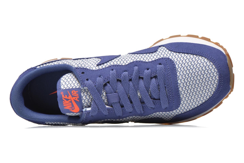 Deportivas Nike W Nike Air Pegasus '83 Violeta      vista lateral izquierda