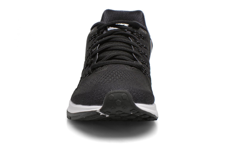 Sportschuhe Nike Nike Air Zoom Pegasus 33 schwarz schuhe getragen