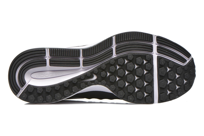 Wmns Nike Air Zoom Pegasus 33 BLACK/WHITE-ANTHRACITE-CL GREY