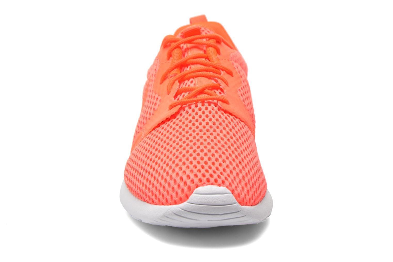 Trainers Nike Nike Roshe One Hyp Br Orange model view