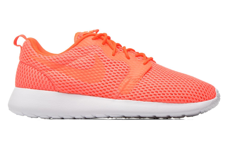 Trainers Nike Nike Roshe One Hyp Br Orange back view
