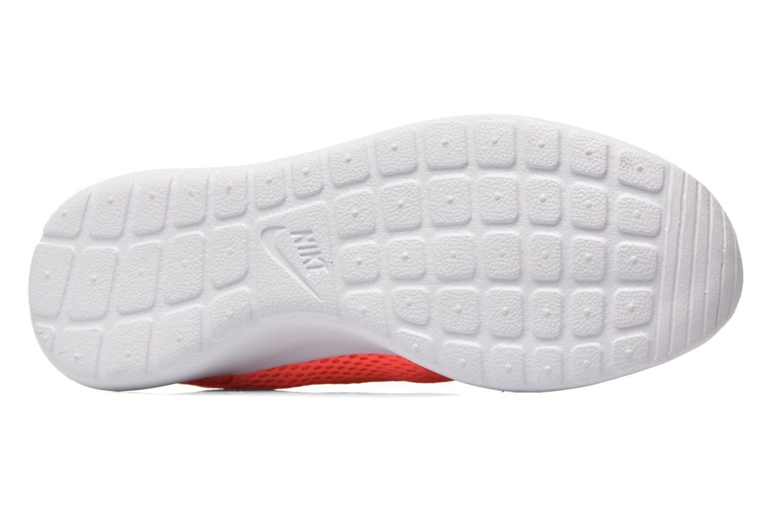 Trainers Nike Nike Roshe One Hyp Br Orange view from above
