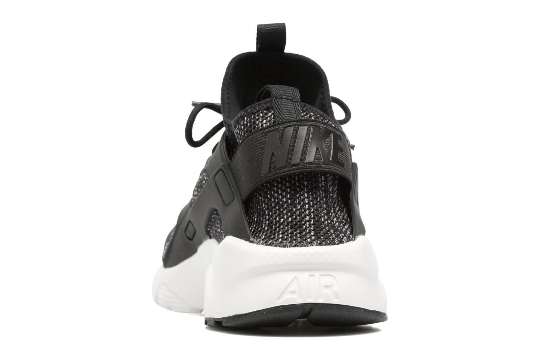 Sneaker Nike Nike Air Huarache Run Ultra Br schwarz ansicht von rechts
