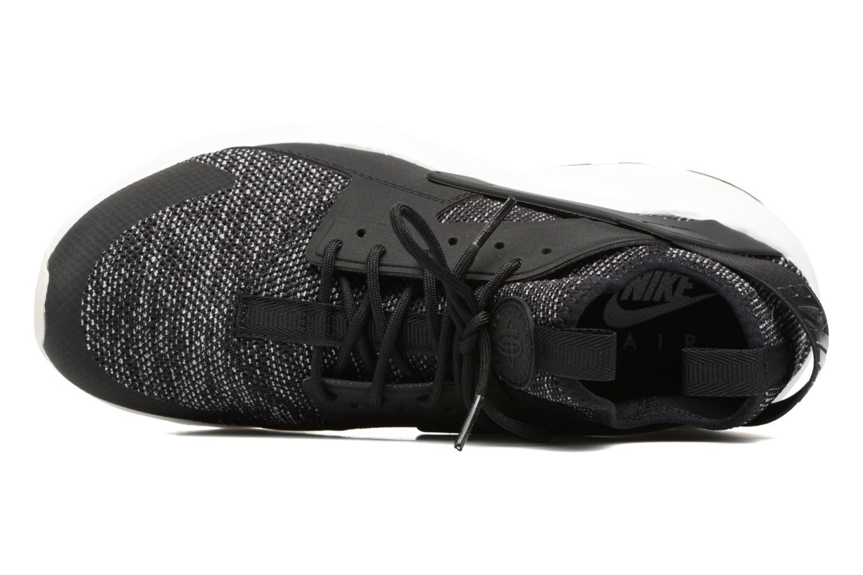 Sneaker Nike Nike Air Huarache Run Ultra Br schwarz ansicht von links