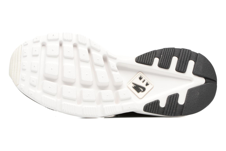 Baskets Nike Nike Air Huarache Run Ultra Br Noir vue haut