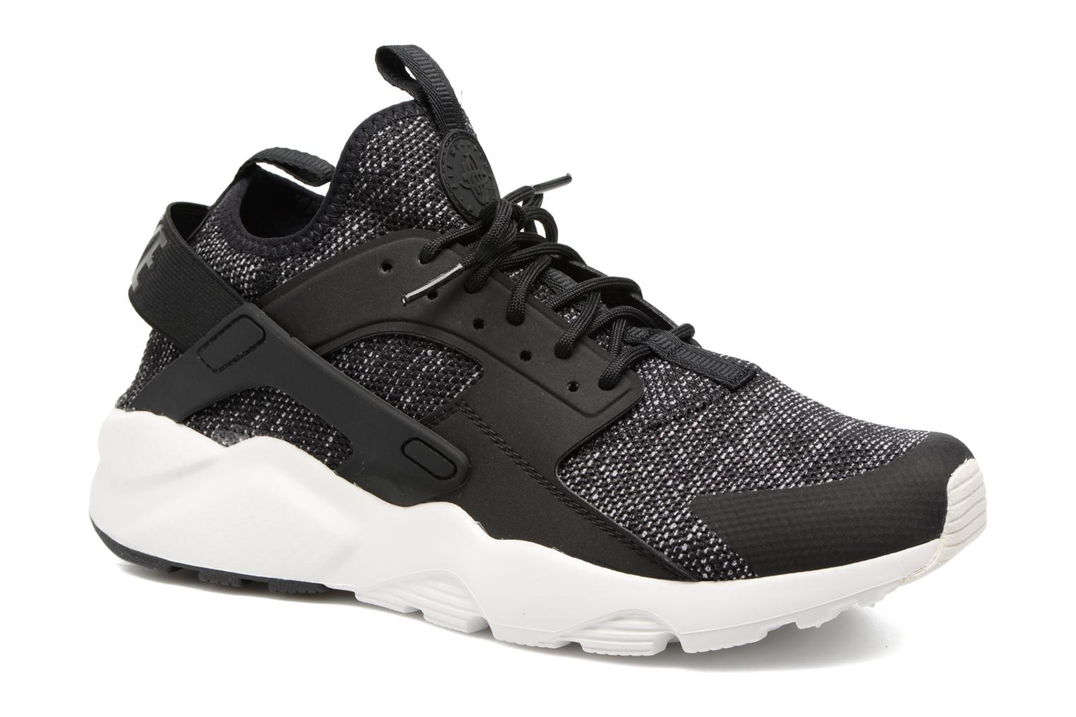 Nike Air Huarache Run Ultra Br Black/Black-Summit White