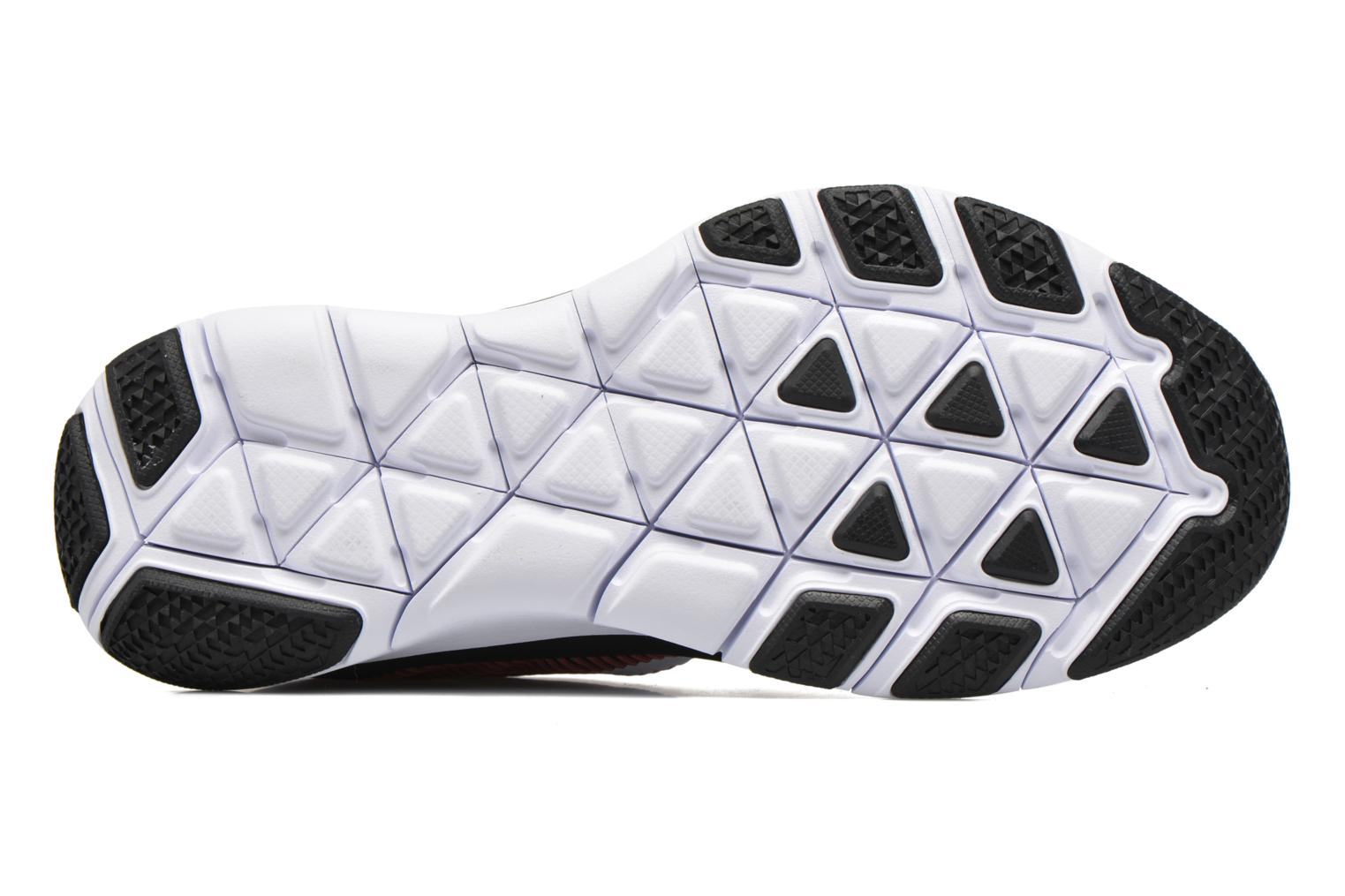 Sport shoes Nike Nike Free Train Versatility Black view from above