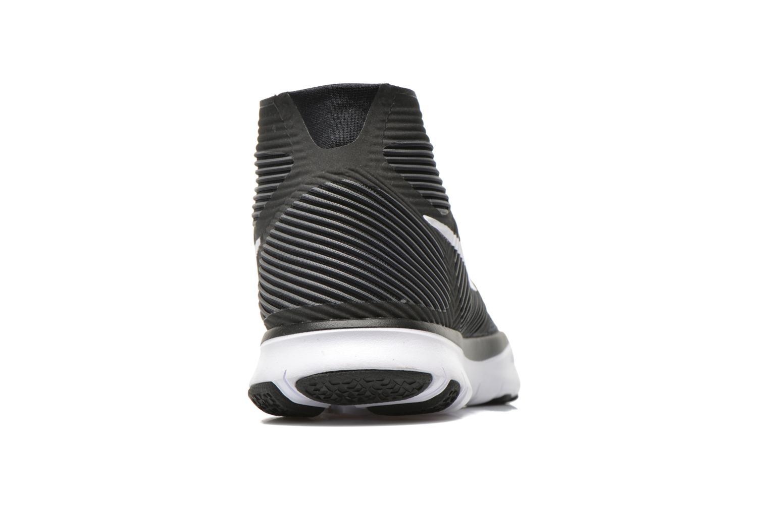 Sportschuhe Nike Nike Free Train Instinct schwarz ansicht von rechts