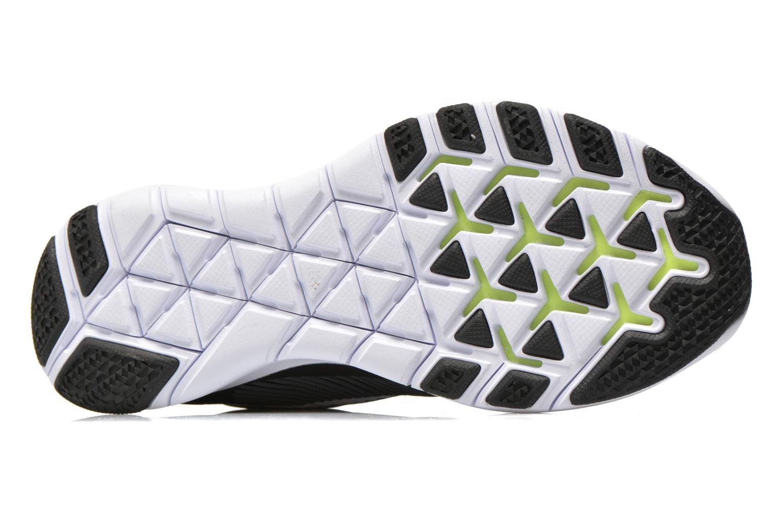 Sportschuhe Nike Nike Free Train Instinct schwarz ansicht von oben