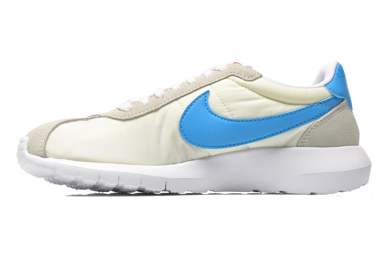 Sneaker Nike Nike Roshe Ld-1000 beige ansicht von vorne