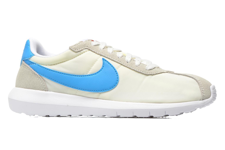 Sneaker Nike Nike Roshe Ld-1000 beige ansicht von hinten
