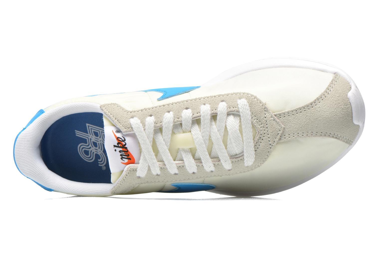 Sneaker Nike Nike Roshe Ld-1000 beige ansicht von links