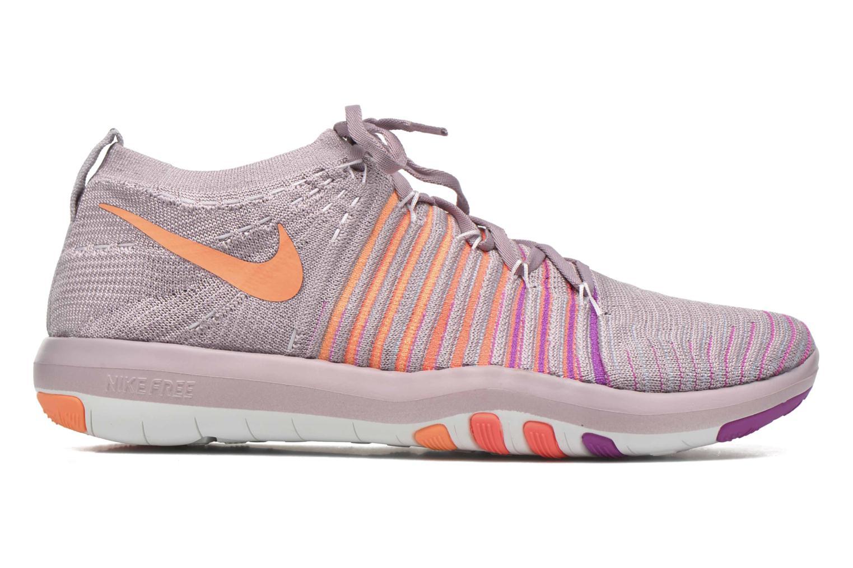 Chaussures de sport Nike Wm Nike Free Transform Flyknit Violet vue derrière