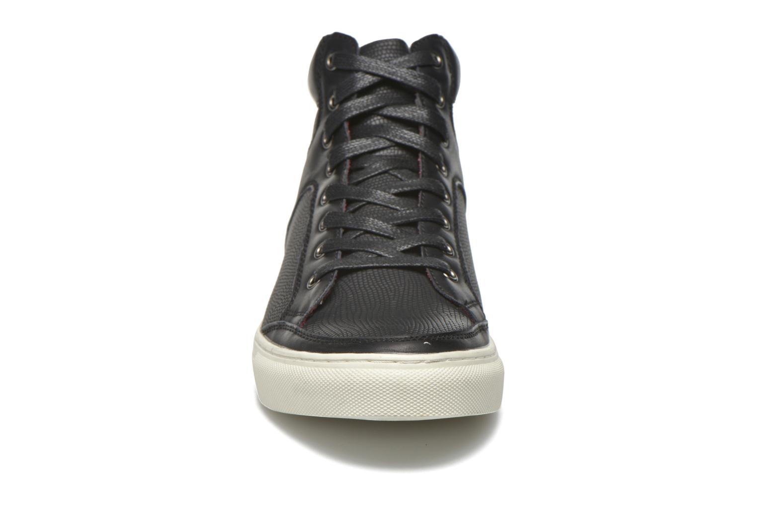 Sneakers I Love Shoes SUPEES Zwart model