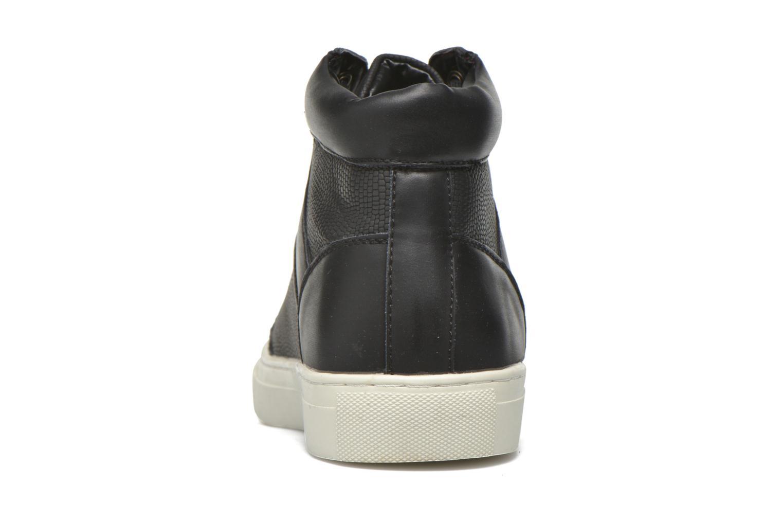 Sneakers I Love Shoes SUPEES Sort Se fra højre