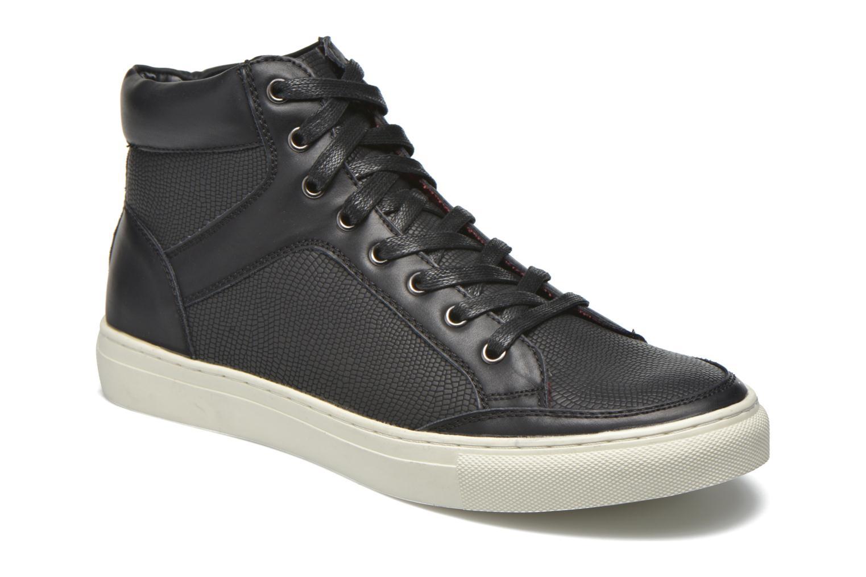 Sneakers I Love Shoes SUPEES Sort detaljeret billede af skoene