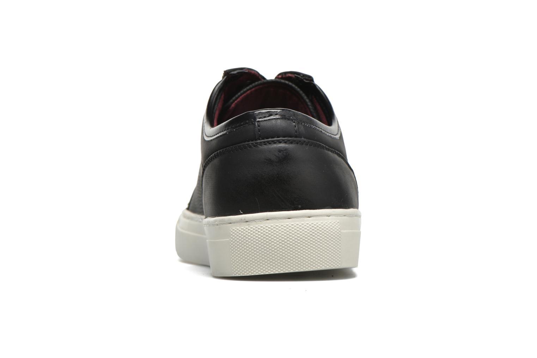 Sneaker I Love Shoes SUPEZ schwarz ansicht von rechts