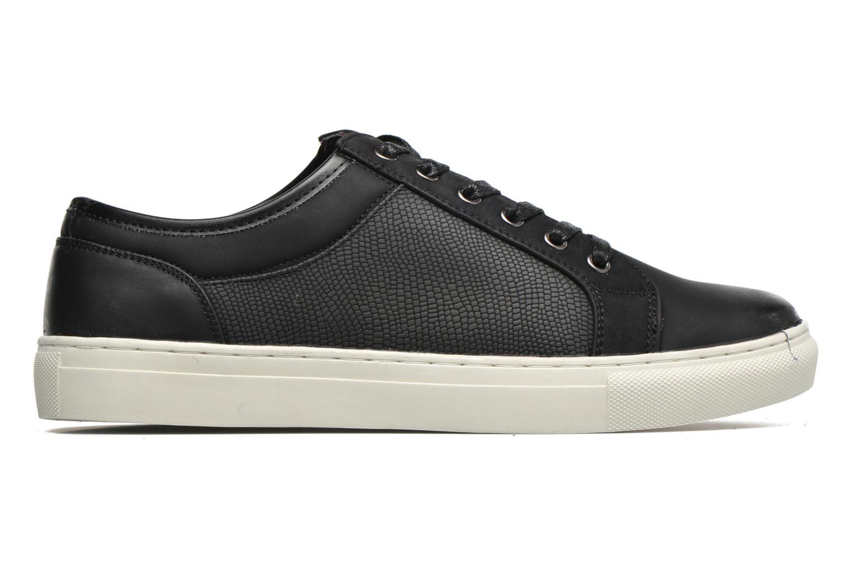 Sneaker I Love Shoes SUPEZ schwarz ansicht von hinten