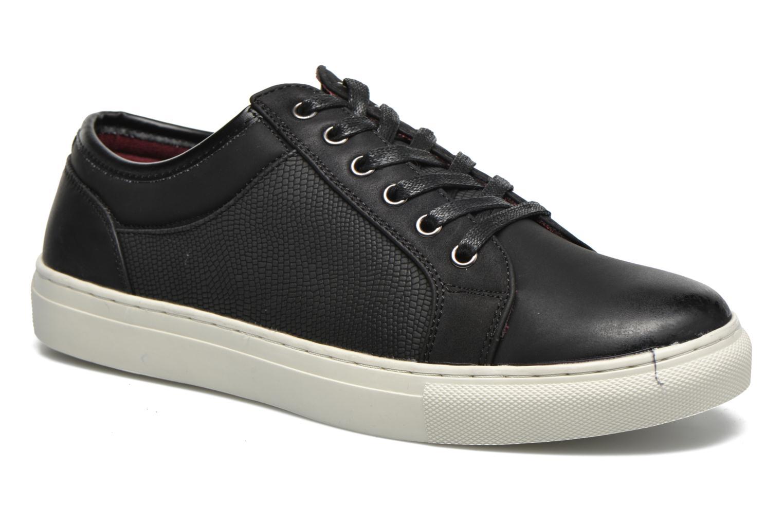 Baskets I Love Shoes SUPEZ Noir vue détail/paire