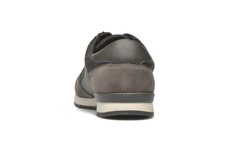 Sneakers I Love Shoes SUPERVISE Grijs rechts