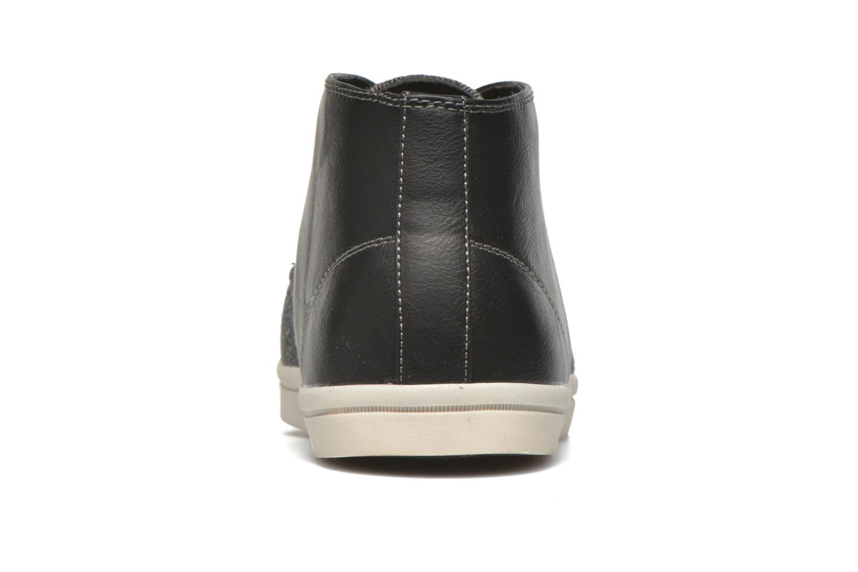 Baskets I Love Shoes SUPEVRON Noir vue droite