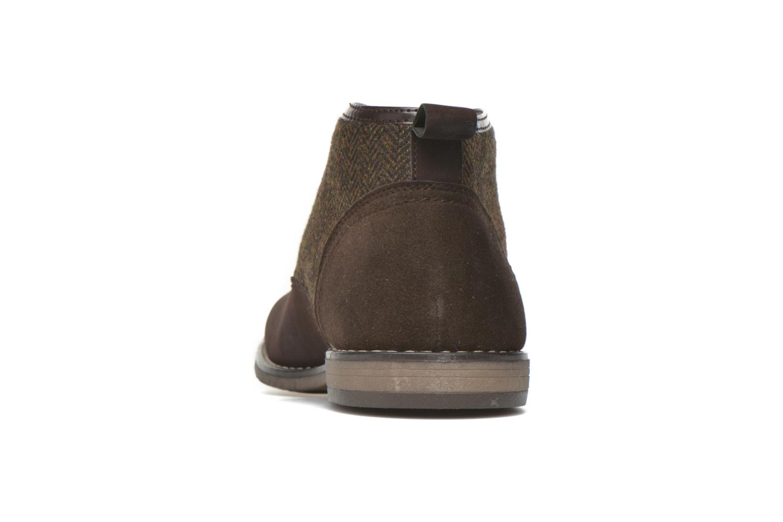 Stiefeletten & Boots I Love Shoes SUPESUKKA braun ansicht von rechts